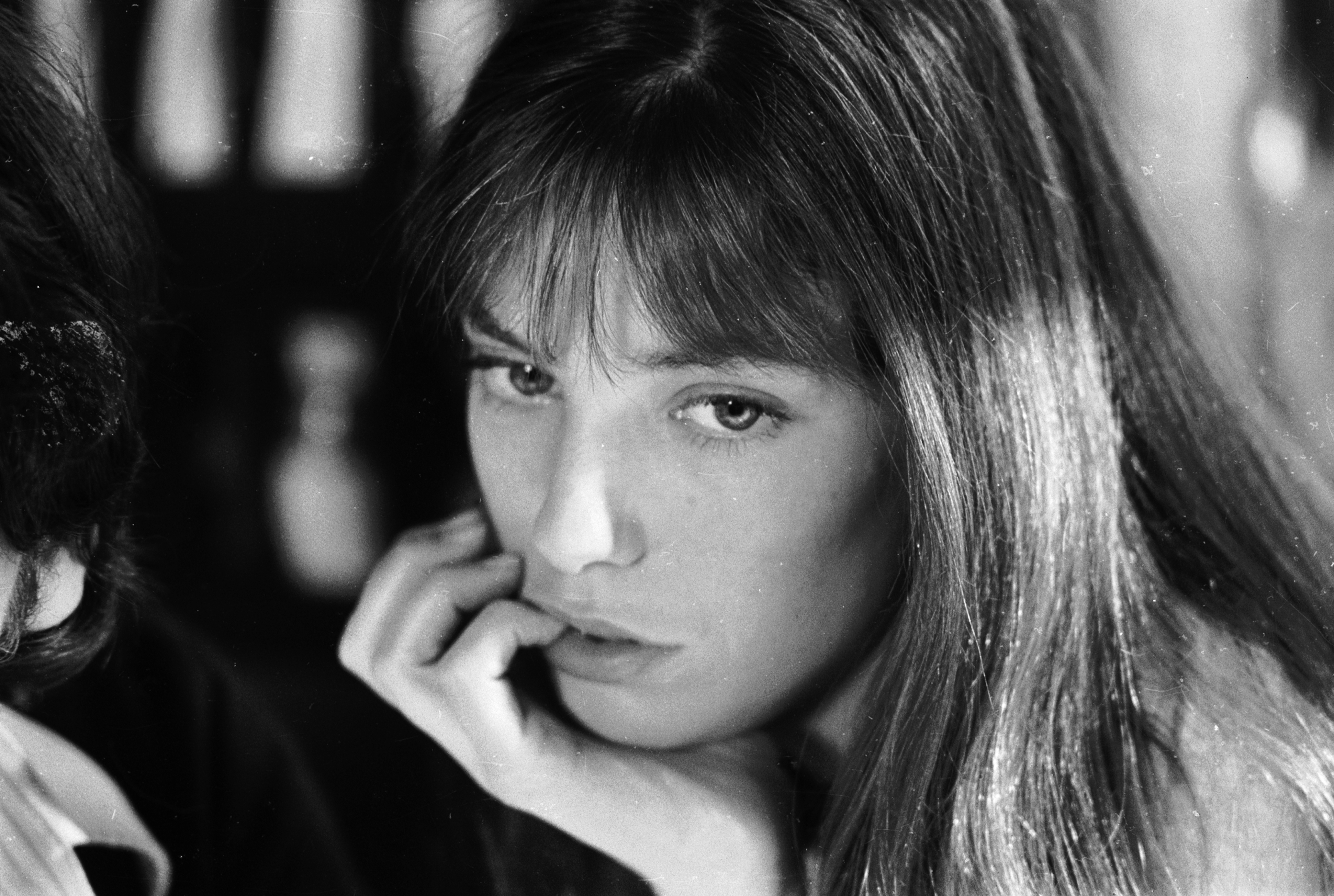 ragazza inresistibile - 1975:  British singer, actress and model Jane Birkin who plays the title role in the comedy 'Catherine et Cie', aka Catherine & Co., directed by Michel Boisrond.  (Photo by Keystone/Getty Images)