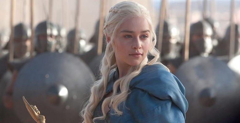 I 16 inattaccabili motivi per sposare Daenerys Targaryen