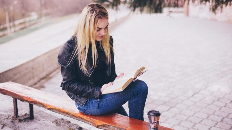 libri che danno gioia alle ragazze
