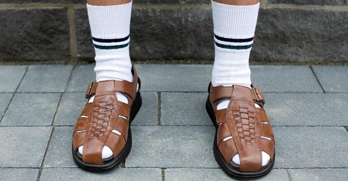 scarpe che non devi indossare