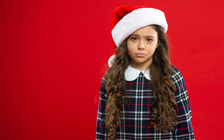 Esiste Babbo Natale Si O No.I Traumatici Modi Con Cui Hai Scoperto Che Babbo Natale Non Esiste Oltreuomo