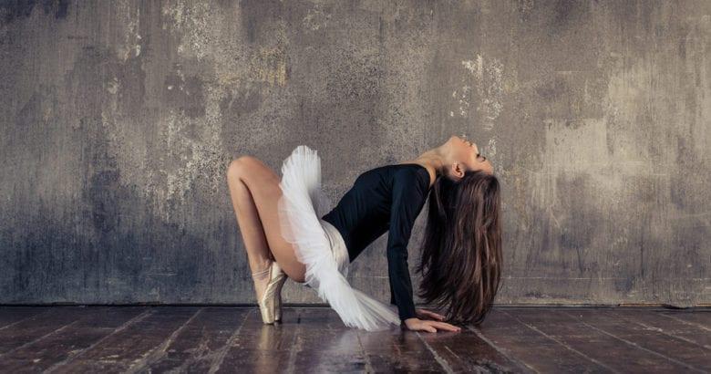 ballerina classica