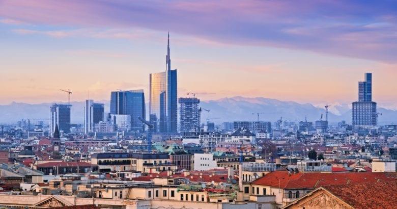 Lo smart working ha distrutto Milano