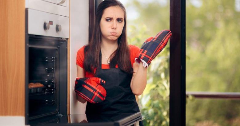 odio cucinare