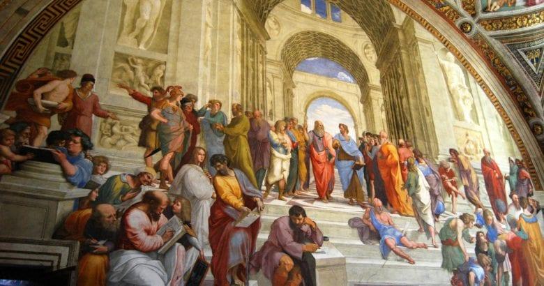 Sulla Misantropia di Platone