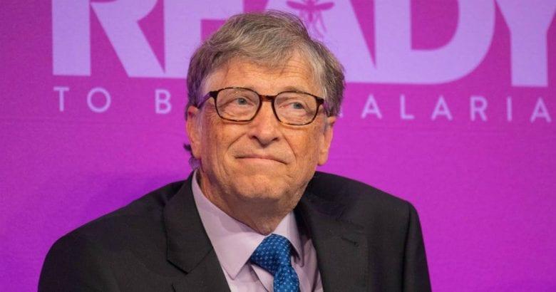 15 cose che Bill Gates può rispondere a chi lo critica per l'aman...